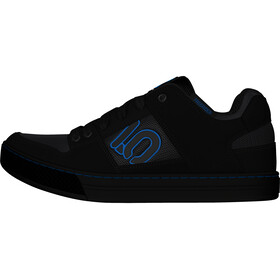 adidas Five Ten Freerider Chaussures Homme, ntgrey/core black/shoblu